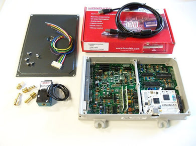 Hondata S300 V3 / P28 ECU Boost Package - HA Motorsports