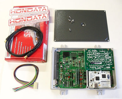 Hondata S300 V3 / P72 ECU Package - HA Motorsports
