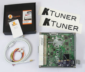 KTuner Revision 1 / 03-06 Element PZD ECU Package - HA Motorsports