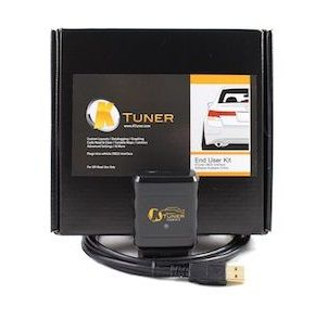 KTuner Flash V1.2 System 08-12 Honda Accord 4 cylinder - HA Motorsports
