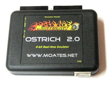 Load image into Gallery viewer, Moates Ostrich 2.0 RealTime Chip Emulator - HA Motorsports