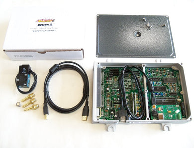 Neptune RTP / Demon V2 / P28 ECU Boost Package - HA Motorsports