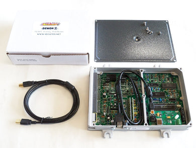 Neptune RTP / Demon V2 / P28 ECU Package - HA Motorsports