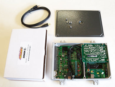 Neptune RTP / Demon V2 / P72 ECU Package - HA Motorsports