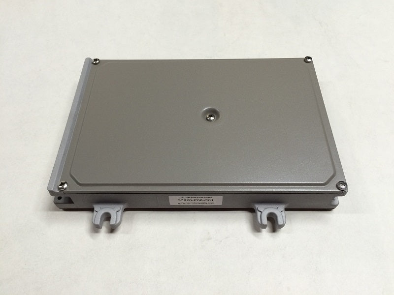 37820-P06-C01 OE-Spec Remanufactured ECU - HA Motorsports