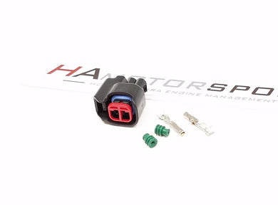 USCAR Injector Connector Kit (for ID725, ID1000, ID1050x, ID1300x, ID1700x injectors) - priced individually - HA Motorsports