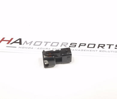 USCAR to OBD2 Honda Injector Adapter - priced individually - HA Motorsports