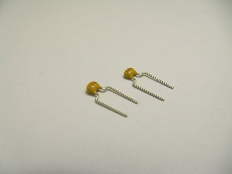 .1uf Capacitor Set for C51 / C52 - HA Motorsports