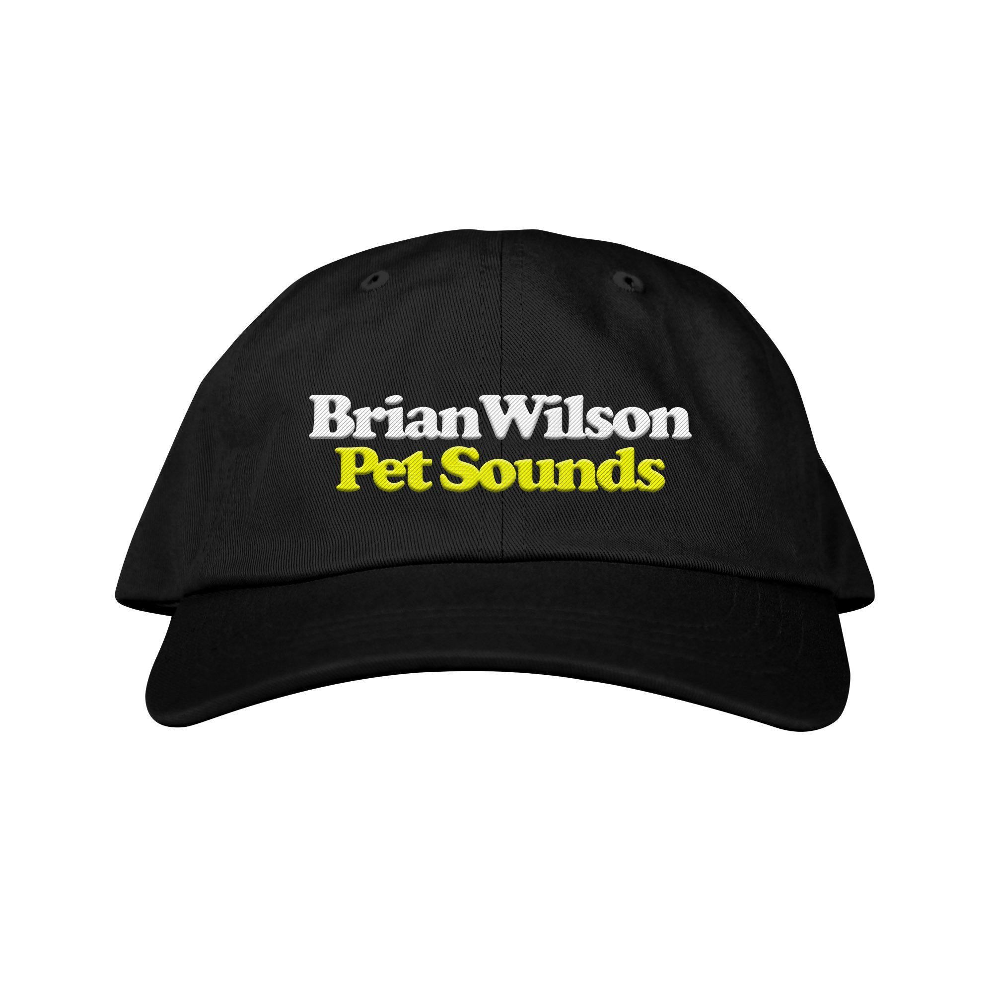 Pet Sounds Hat-Brian Wilson