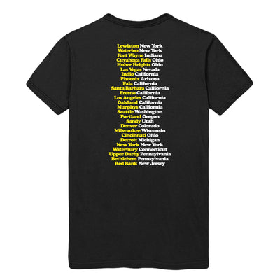 Brian Wilson Pet Sounds Silhouette Tee Tour 2019-Brian Wilson