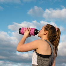 Load image into Gallery viewer, Pink - 1L Foam Roller bottle
