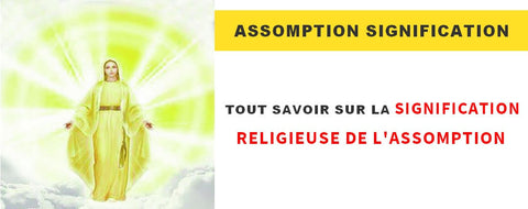 assomption-signification