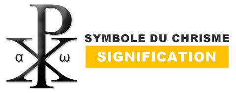 chrisme-signification