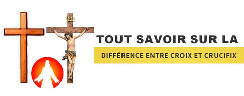difference-entre-croix-et-crucifix