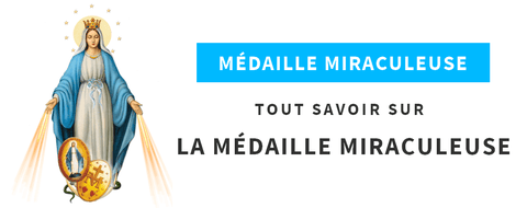 médaille-miraculeuse-signification