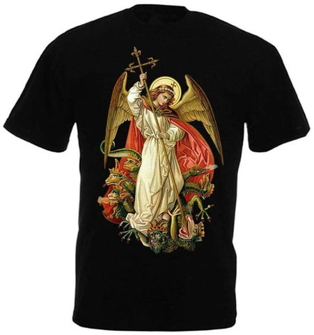 tee shirt saint michel