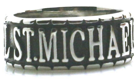 bague-religieuse-st-michel-archange