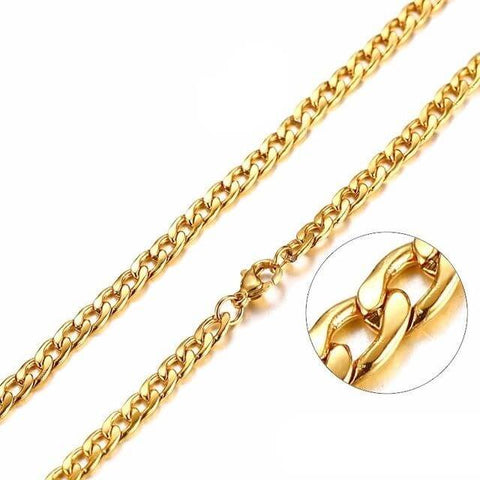 chaine-collier-plaque-or-jaune-original