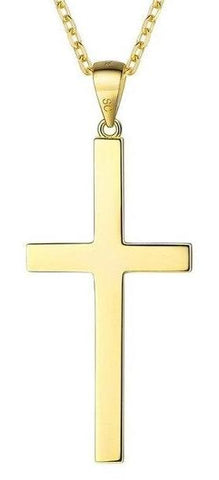 collier-croix-de-jesus-en-or