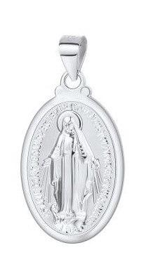 medaille-miraculeuse-argent-massif-925