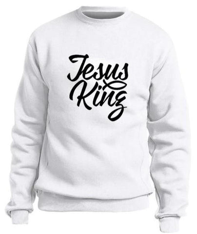 PULL JÉSUS KING