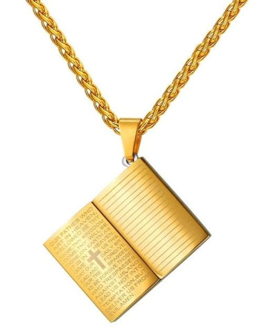 Collier Citation Bible
