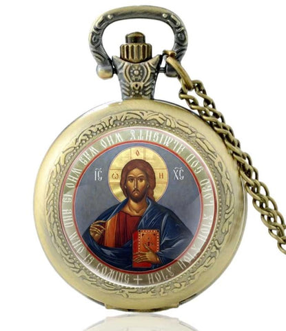 MONTRE DE JESUS CHRIST
