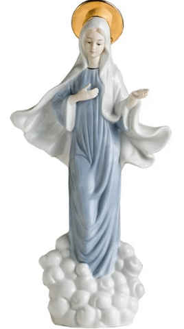 statue-religieuse-vierge-marie-ange-blanche