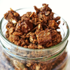 Granola for grownups (y'know, with chocolate)