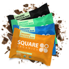 Low FODMAP Chocolate Coated Combo