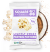 Lightly Sweet Protein Popcorn