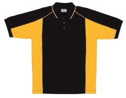 Larkmead Boys Sports Polo