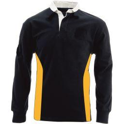 Larkmead Boys Sports Rugby Shirt