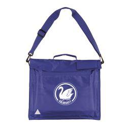 Caldecot Book Bag - Large Strap bag
