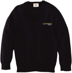 Larkmead School Jumper