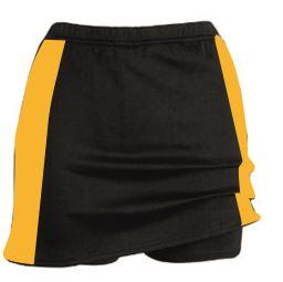 Larkmead Girls Sports Skort