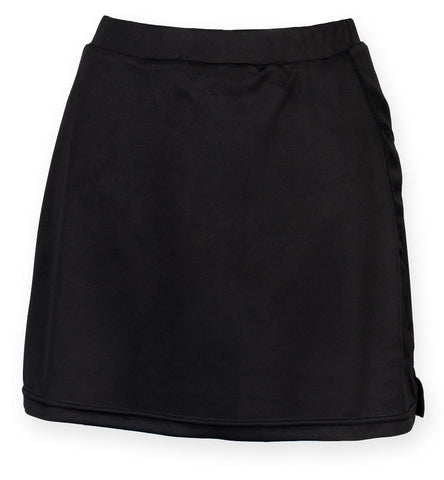Unicorn Branded School Girls Skort (LV834Navy)