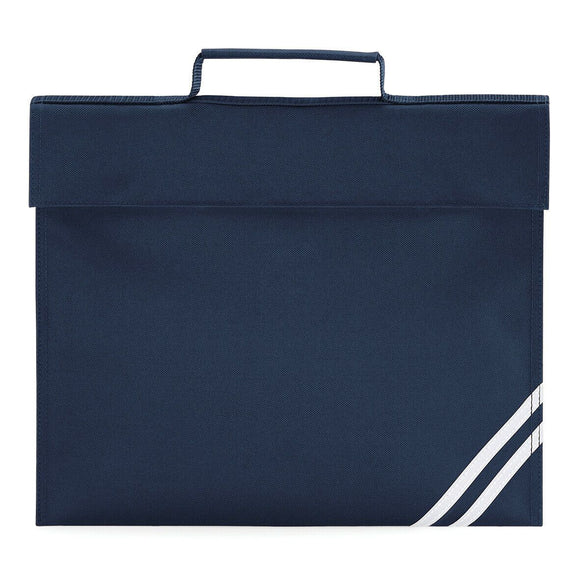 Sunningwell Primary Branded Book Bag (BG010Navy)