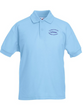 Thomas Reade Sky Blue Polo Shirt (UC103Sky)