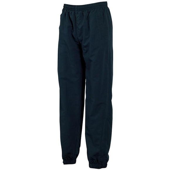 US - ADULTS Lined Tracksuit Bottoms (TL047)