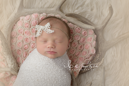 Newborn Beginnings - Actions for Photoshop