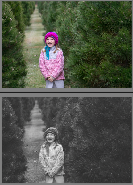 Clean Presets for Lightroom
