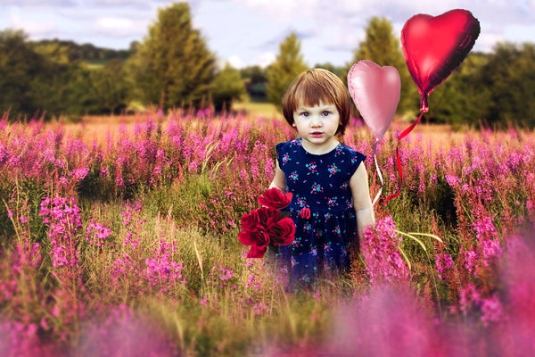 Valentines Bundle - Overlays & Photoshop Actions