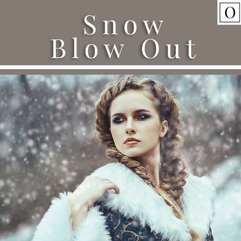 Snow Blow Out - Overlays