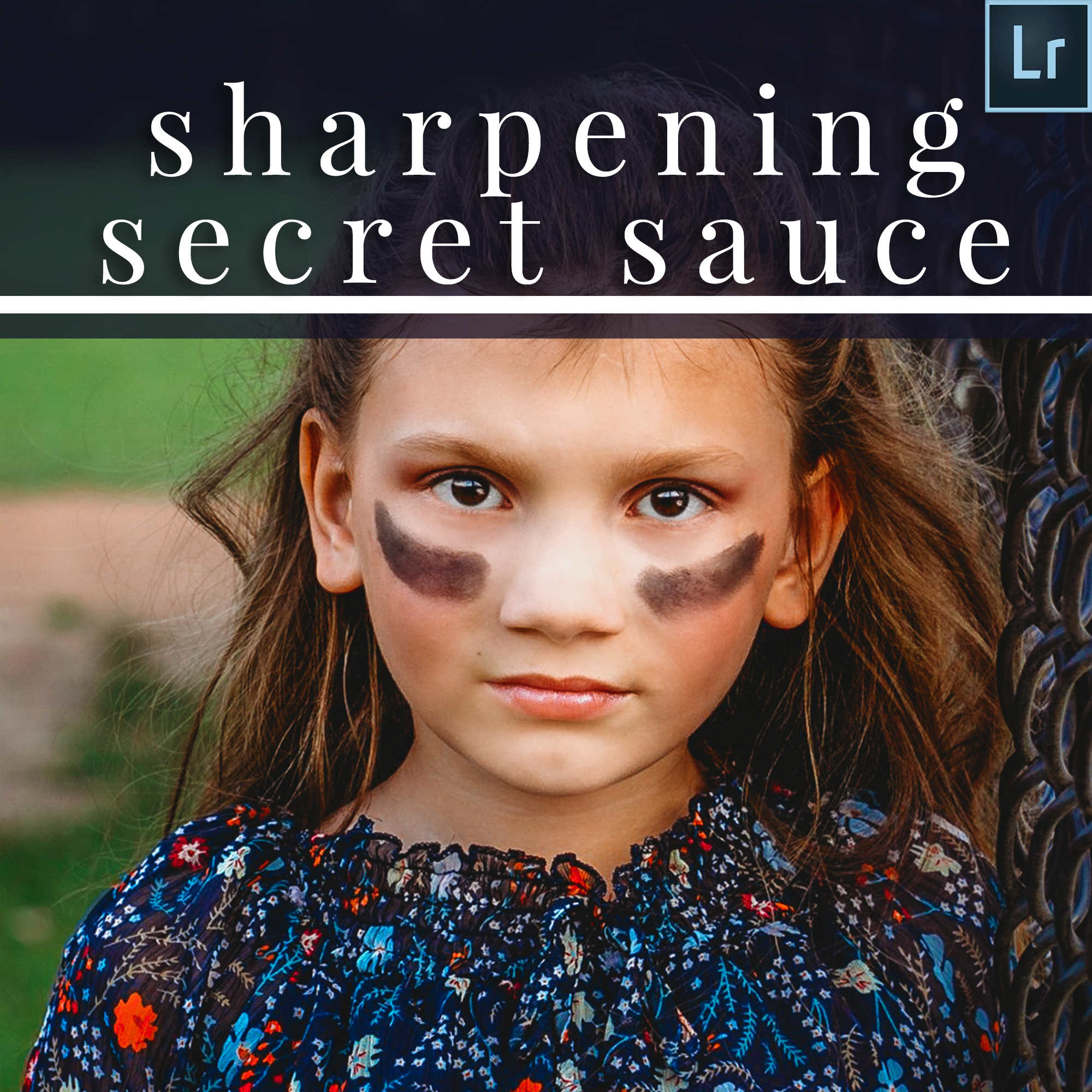 lightroom preset sharpening preset