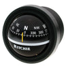 Ritchie V-57.2 Explorer Compass - Dash Mount - Black [V-57.2]