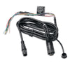 Garmin Power/Data Cable f/Fishfiner 300C & 400C & GPSMAP 400 & 500 Series [010-10918-00]