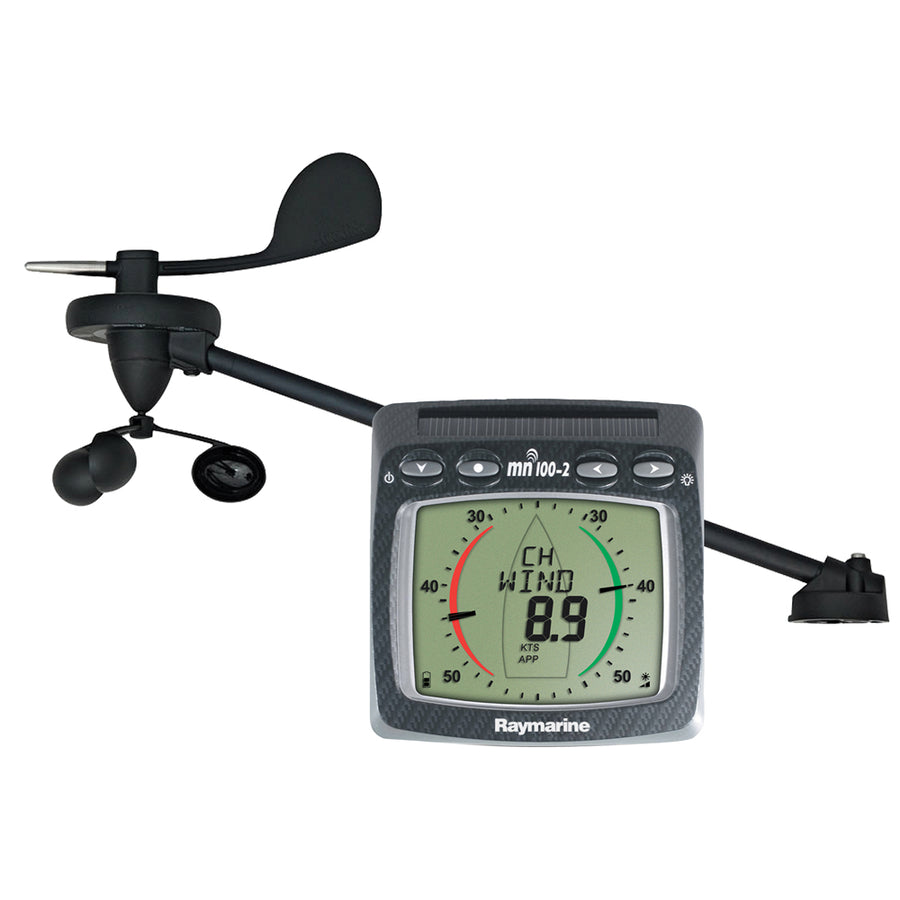 Raymarine Wireless Multi Wind System [T101-916]