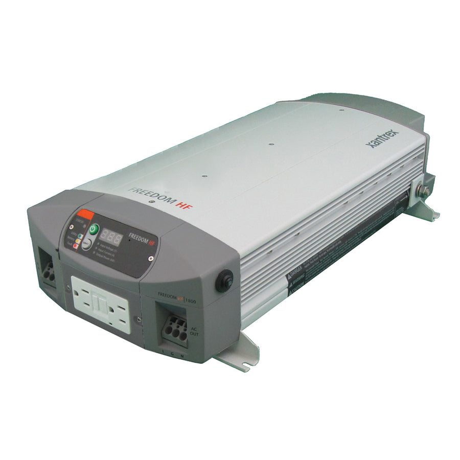 Xantrex Freedom HF 1000 Inverter-Charger [806-1020]