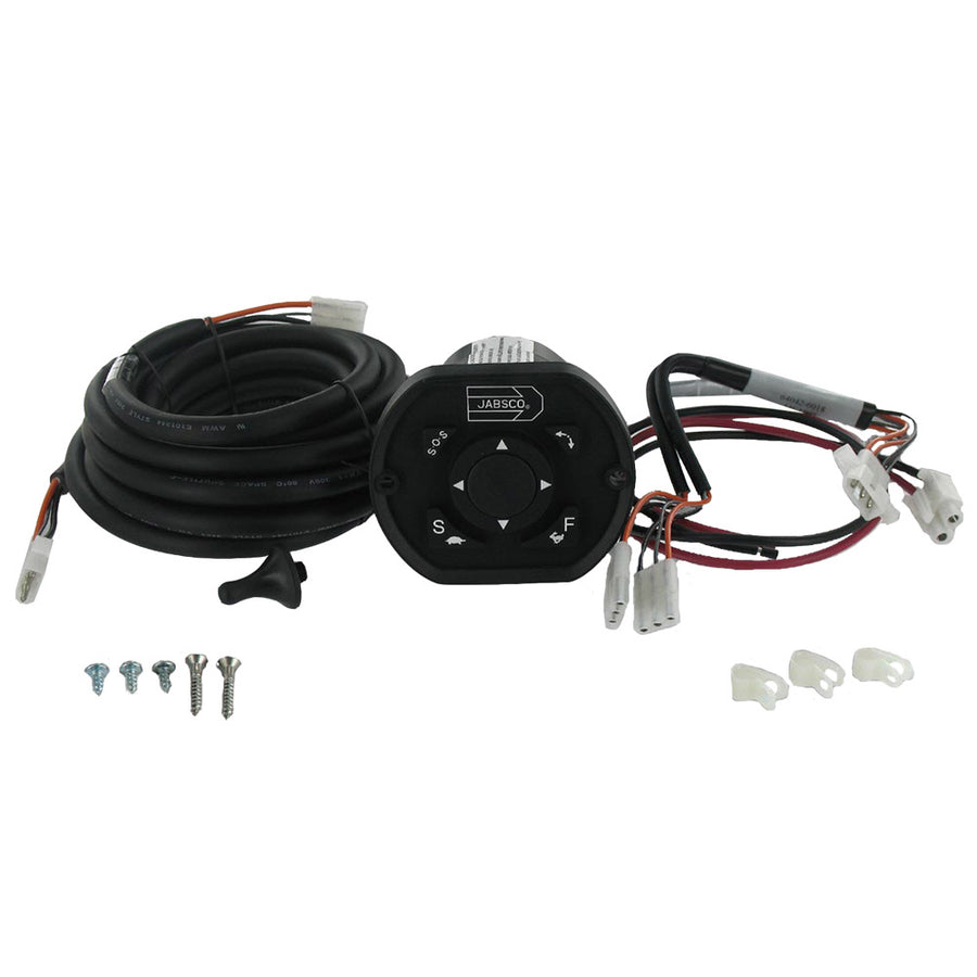 Jabsco Second Control Kit f/63022-0012 [64044-0000]